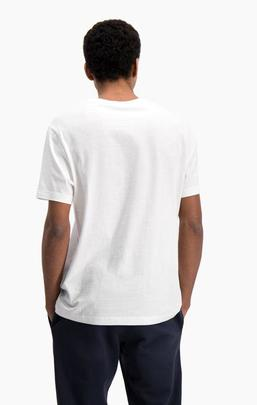 T-SHIRT 214194 /WW001/WHITE/CHAMPION