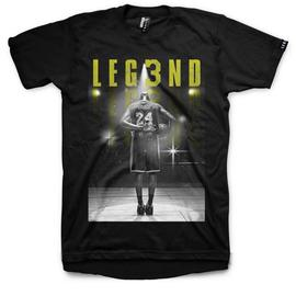 leg3nd camiseta tribute