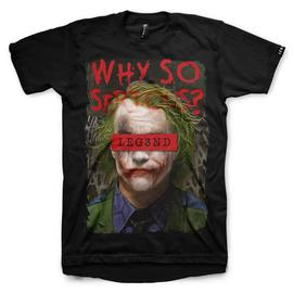 leg3nd camiseta joker