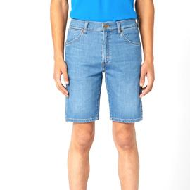 WRANGLER 5 POCKET SHORT EL ZONDA