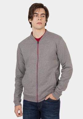 angus jacket gray tiffosi