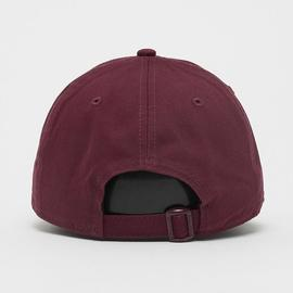 Cap New Era Forty 9 / Burgundy
