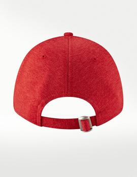 Cap New Era forty 9 Red