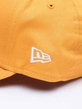 Cap new era forty9 yellow_white