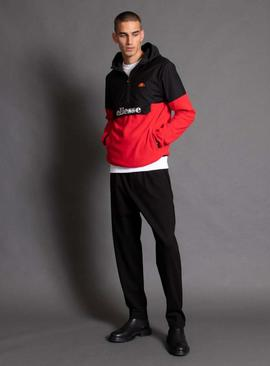 FRECCIA OH JACKET RED/BLACK  ELLESSE