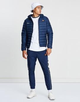 LOMBARDY PADDED JACKET NAVY ELLESSE
