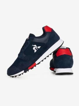 Manta dress blue/ pure red LE COQ SPORTIF