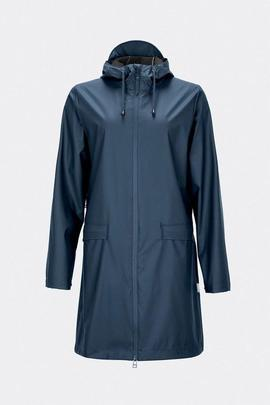 W COAT RAINS /Blue
