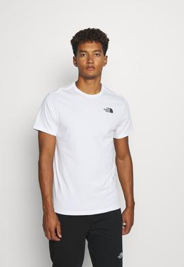 REDBOX CEL TEE TNF WHITE NORTH FACE