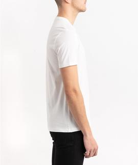 SHORT SLEEVE T-SHIRT WHITE RALPH LAUREN