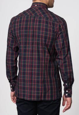 MERC NEDDY SHIRT /Navy
