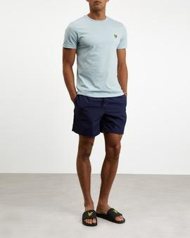 Bañador/ navy/ lyle-scott