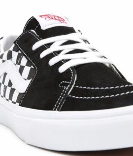 Zapatillas Vans SK8 LOW CANVAS SUEDE