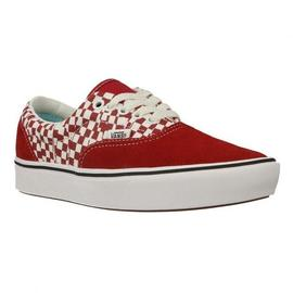 ZAPATILLA VANS COMFYCUSH CHECKBOARD RED