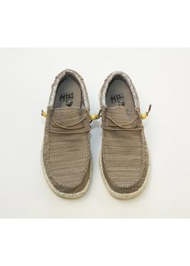 PITAS WALLABI KNITTED BEIGE