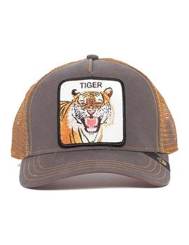 Gorra/Tiger/Brown/Goorin