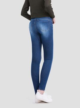 Vaqueros One Size Double UP para Mujer
