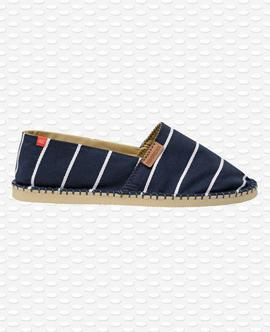 Havaianas Origine Stripes Navy Unisex