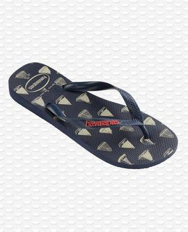 Havaianas Top Nautical Navy Unisex