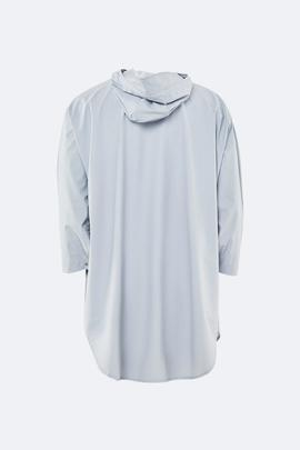Poncho Ice Grey RAINS Unisex