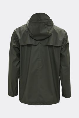 Chaqueta Breaker Coat Green RAINS Unisex