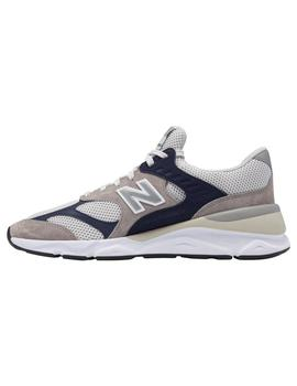 Zapatillas/X90/Grey/NewBalance