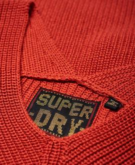 Jersey Cora Superdry para Mujer