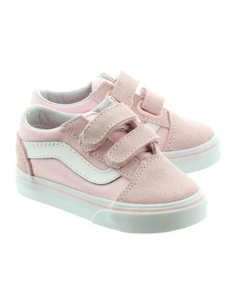 zapatos vans mujer old skool niñas