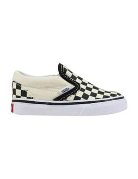 Zapatillas Vans Checkerboard Classic SLIP-ON Baby