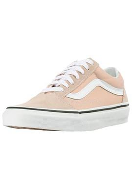 Old Skool Niño  / Rosa / VANS