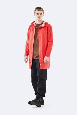 LongJacket/RED/Rains