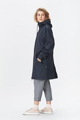 rains alpine jackett / Blue
