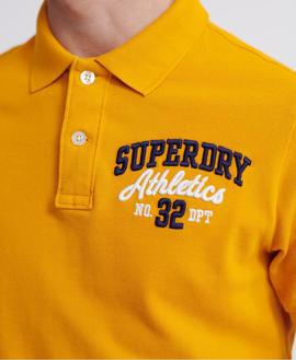 Polo Superstate/ Upstate Gold/Superdry