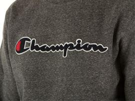 Sudadera / Grey Marl/ Champion
