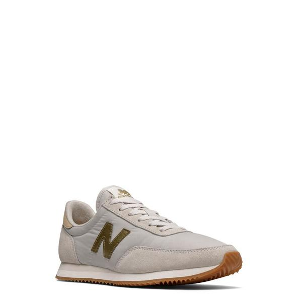 Zapatilla 720AB/ Off White_Gold/ New Balance