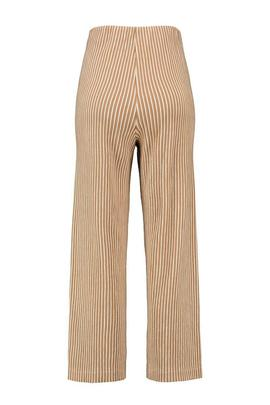 jacinta trousers/ off white/ cks