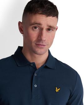 Polo / Navy/ Lyle-Scott
