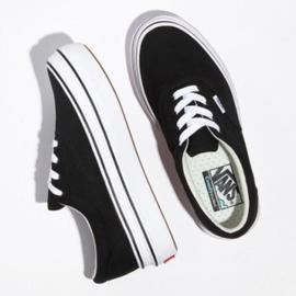 SUPER CONFYCUSH ERA/ BLACK/ VANS