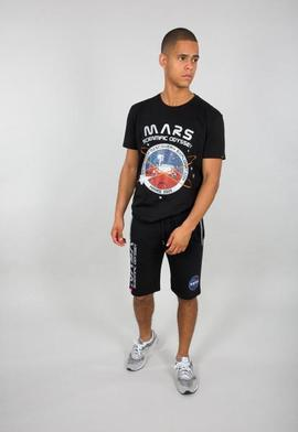 MISSION TO MARS T / REP. BLUE/ ALPHA