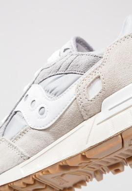 Shadow 500 Vintage/ Grey_white/ Saucony