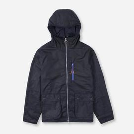 Parka Hawthorn / Was Navy/ Barbour