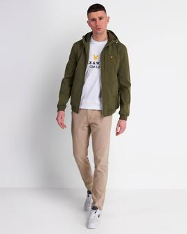 Jacket JK1214/ Khaki z801/ Lyle-Scott
