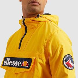 Mont 2_jacket/ Yellow/Ellesse