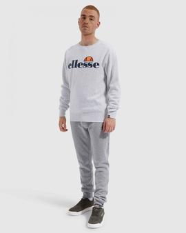Succiso_sweat/ white_marl/Ellesse