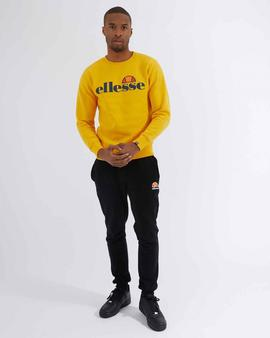 Succiso_sweat/ Yellow/Ellesse