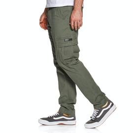 CORE CARGO PANT/ DRAFT OLIVE / SUPERDRY