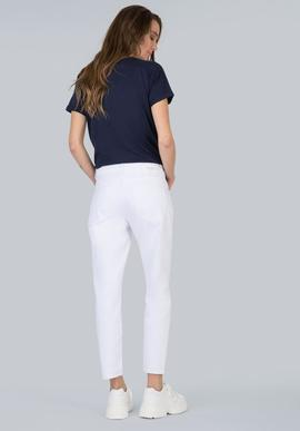 Jeans Avril_8/ Blanco/ Tiffosi