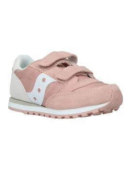 Zapatilla/Jazz Double / Pink Cream/ KIDS/ Saucony