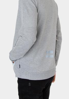autry sudadera/gris/tiffosi