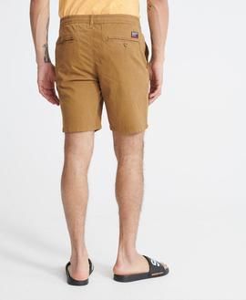 Suncorched Chino Short/ Ukon Gold/ Superdry